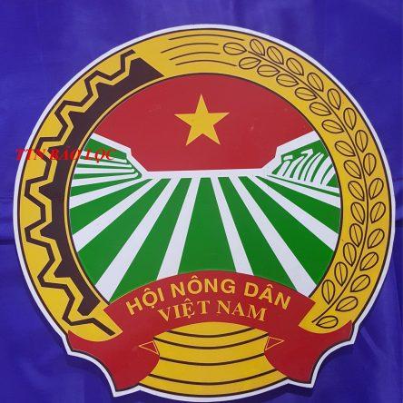 Huy hiệu Nông dân